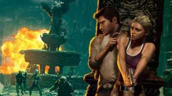 Uncharted: In Game 2
