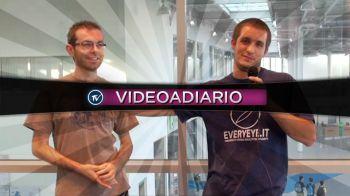 Videodiario Gamescom 2012