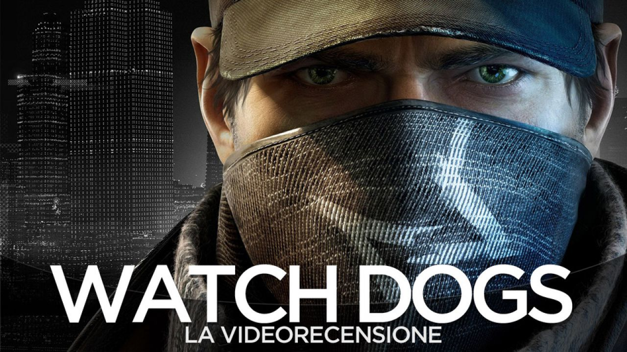 Videogioco Watch Dogs