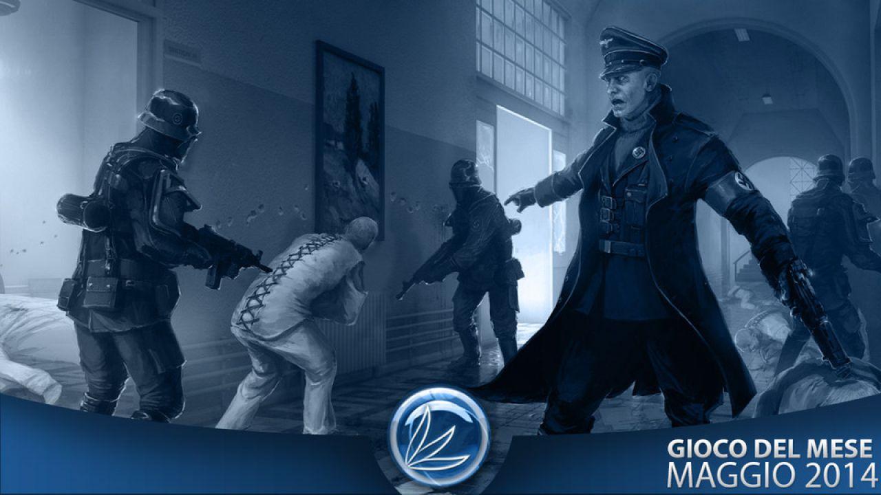 Wolfenstein: The New Order - Gioco del mese Maggio 2014