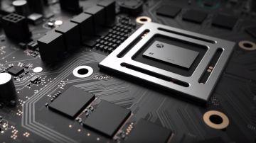 Xbox Scorpio: non solo per il 4K